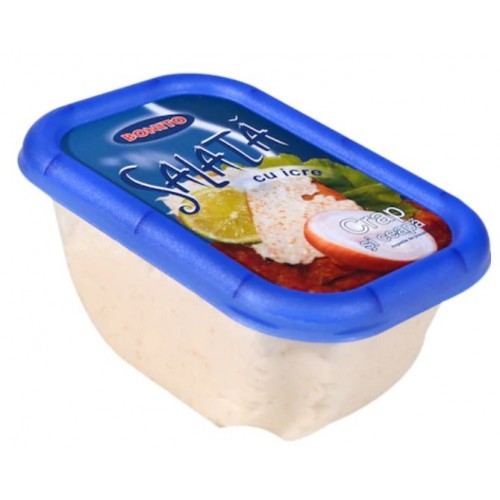 Pescado Bonito Salata Icre Crap Ceapa 310g *5