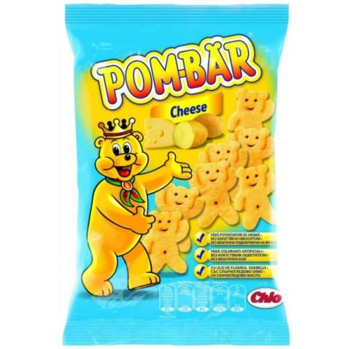 Pom-Bär Cheese 20g *48
