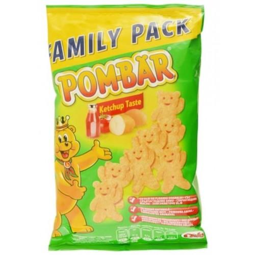 Pom-Bär Family Ketchup 65g *16