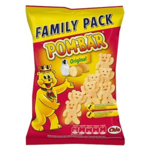 Pom-Bär Family Original 65g *16