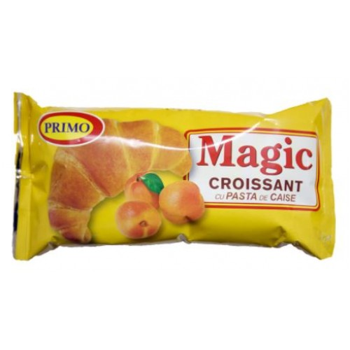 Primo Magic Croissant cr. caise 90g *30