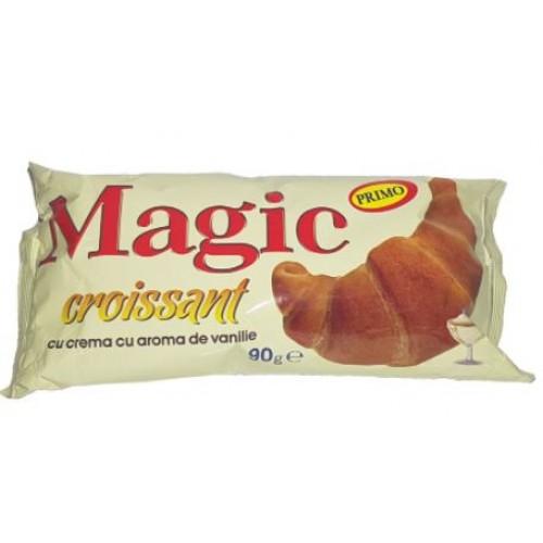 Primo Magic Croissant cr. vanilie 90g *30