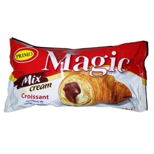 Primo Magic Croissant mix cr. cacao-vanilie 90g *30