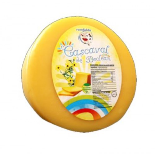 Romfulda Cascaval de Beclean 450 g *18