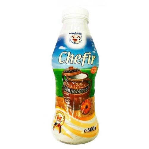 Romfulda Chefir 3.3% Grasime 500 g *12