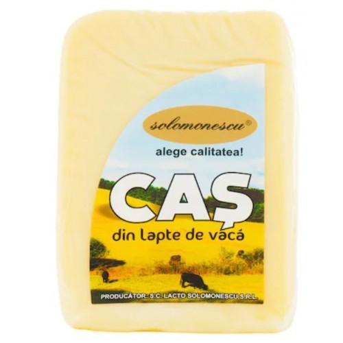 Lacto Solomonescu Cas Lapte de Vaca 450g *24