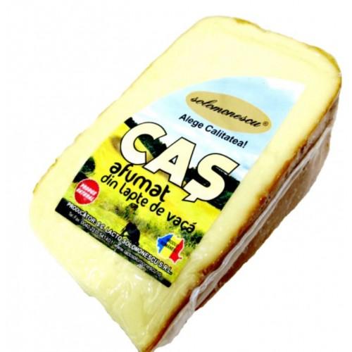 Lacto Solomonescu Cas Lapte de Vaca afumat 450g *24