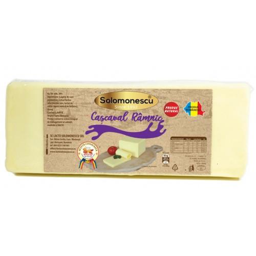 Lacto Solomonescu Cascaval Ramnic 2kg *6
