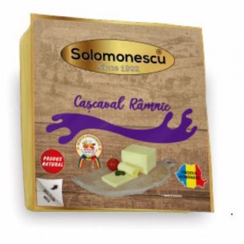 Lacto Solomonescu Cascaval Ramnic 400g *24