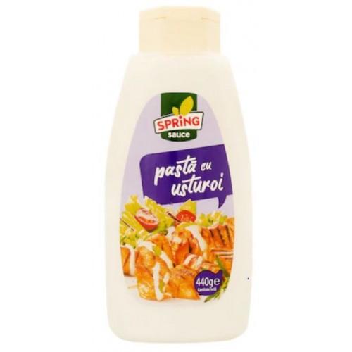 Spring Pasta de usturoi 440g*6