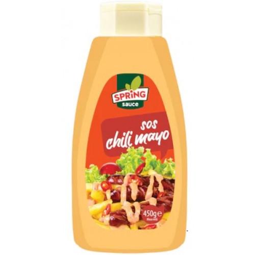 Spring Sos Chili Mayo 450g *6