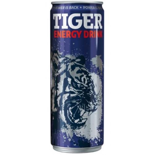 Tiger Energy Drink 0.25L *24