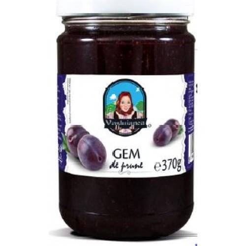 Vasluianca Gem de prune 370g *6