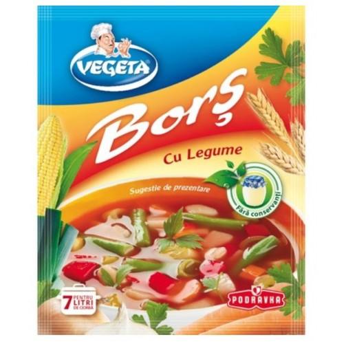 Vegeta Bors cu legume 70g *21