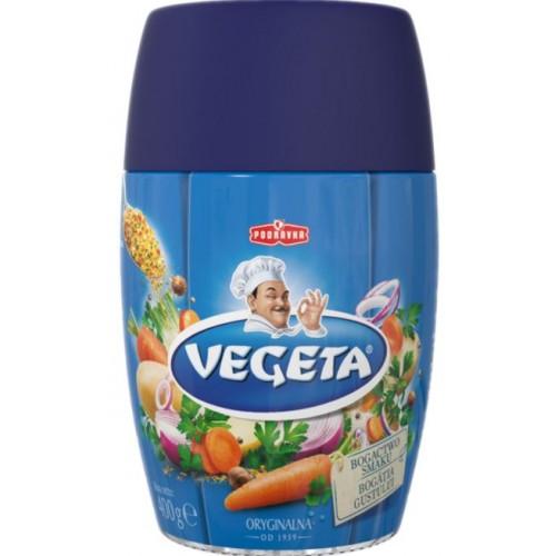 Vegeta 400g (borcan) *8